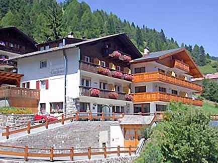 Hotel Stella Selva Val Gardena Bz